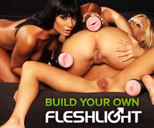 Custom Fleshlight