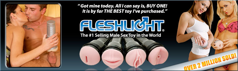 Fleshlight Sex Toy