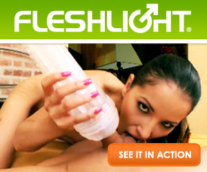 Get your Fleshlight ICE