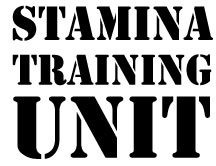 Stamina Training Unit