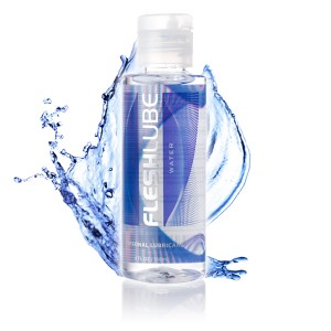 Fleshlube Water (4 oz.)