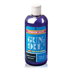 Gun Oil H2O Lube (16 oz.)
