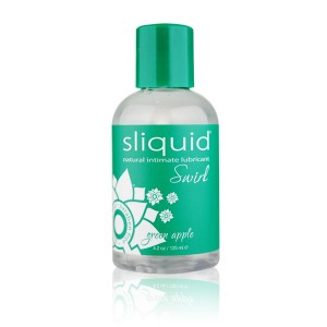 Sliquid Swirl - Green Apple