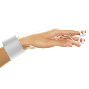 JimmyJane: Hello Touch Wearable Vibrator