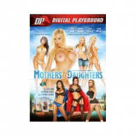 Mothers & Daughters DVD + Blu-Ray