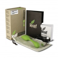 Bloom by Leaf Rechargeable Vibrator