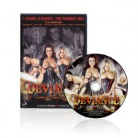 Deviance DVD