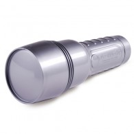 Silver Fleshlight Case