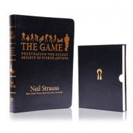 The Game and Rules of The Game special offer