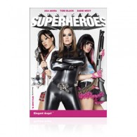Pornstar Superheroes