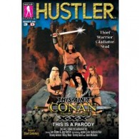 This Ain't Conan XXX DVD
