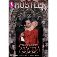 This Ain't Dracula XXX DVD